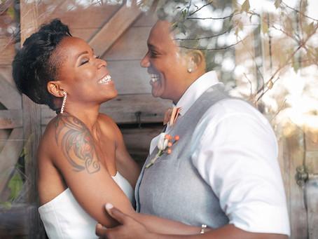 מתחתנות