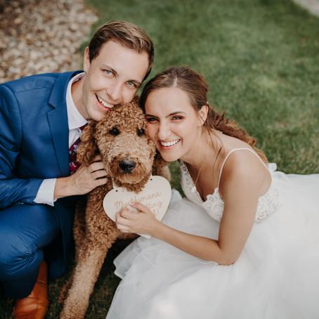 Max + Taylor Wedding