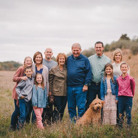 Lamberty  Family