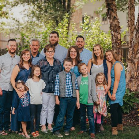 Moessner Family