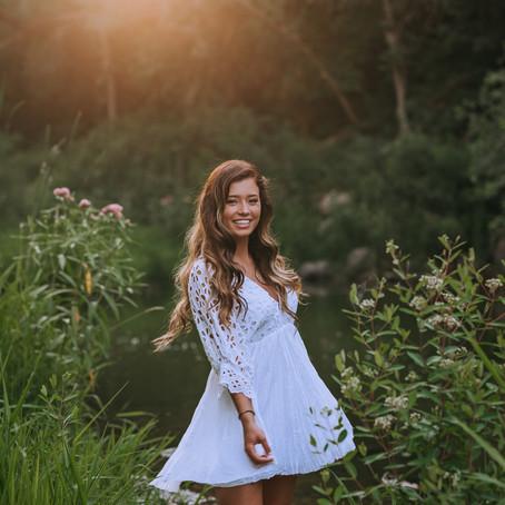Maria Senior