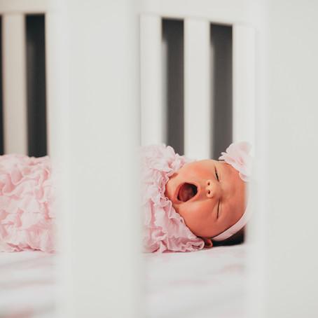 Hailey Newborn (Lifestyle)
