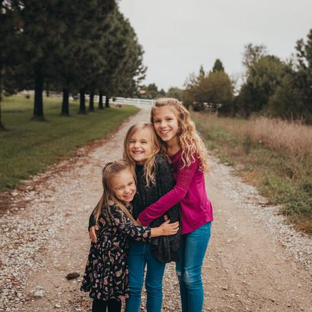 Mercer Family