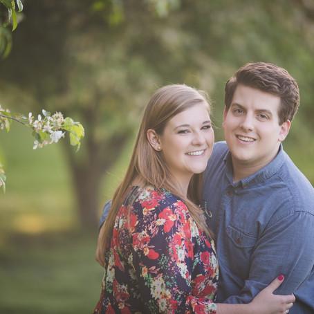 Josh + Bethany