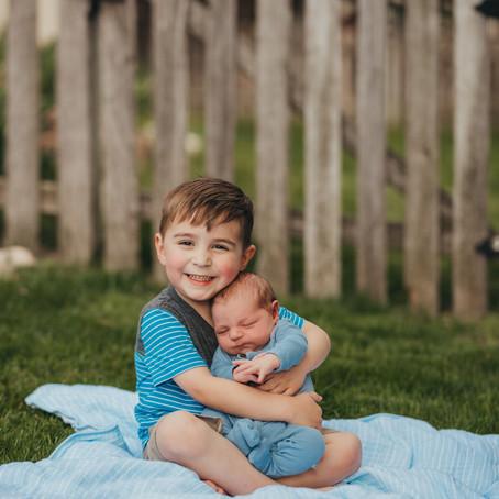 Wyatt Newborn (Lifestyle)