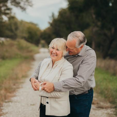 Lindstrom Extended Family