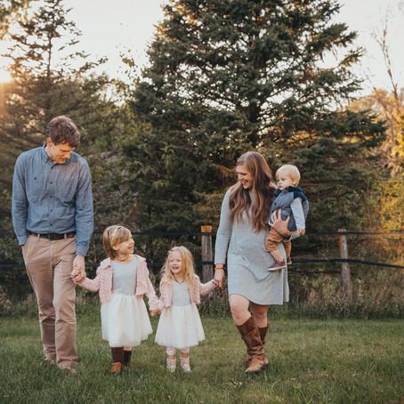 Waples Family
