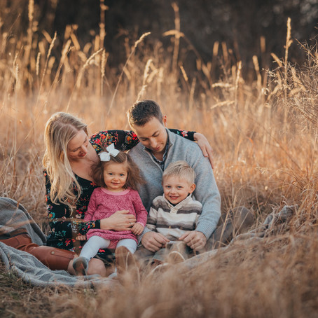Klug Family