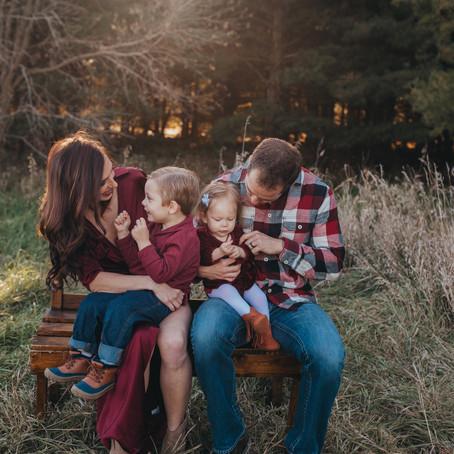 Crescitelli Family