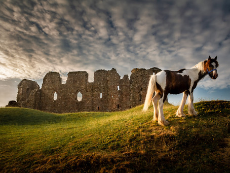 Brough Castle: The Castle that Started it All!