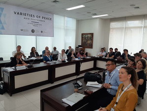 Varieties of Peace Jakarta conference receives praise and sets way forward