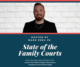 State of the Family Courts hosted by Mar