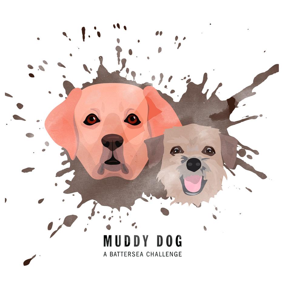 collection: Muddy Dog