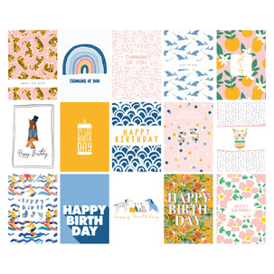 collection: Assorted Greeting Card Set