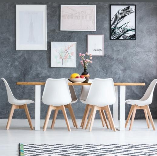 Ambiente Sarinnen Design Wood 2