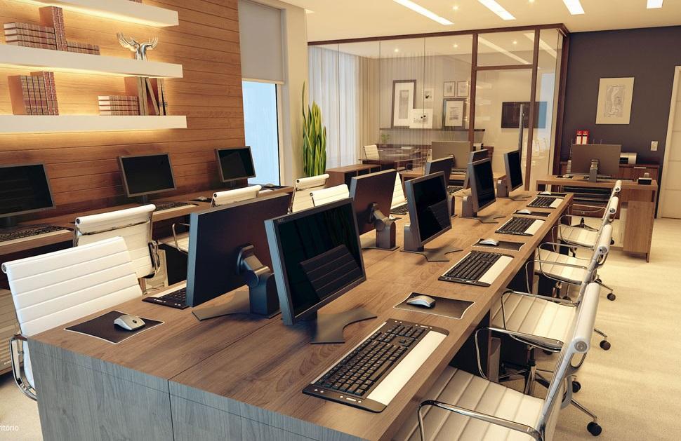Ambiente Office Esterinha 2