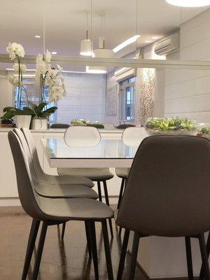Ambiente LYON Cadeira 1