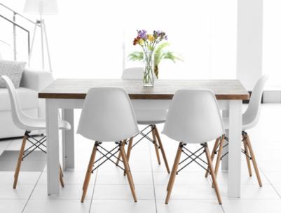 Ambiente Cadeira DKR wood