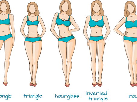 What Swim Suit works best for your BODY TYPE?