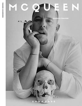 Menswear Fashion Magazine