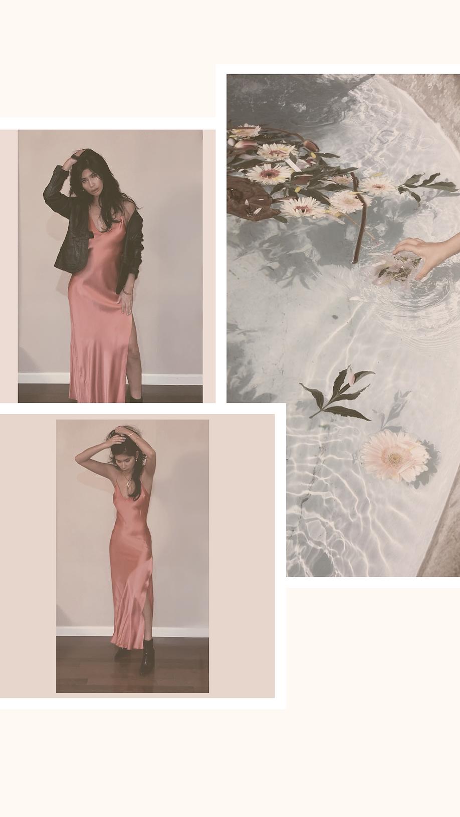 Beauty & Fashion Instagram