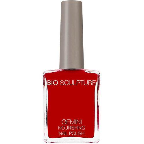 Gemini Nail Polish - No.19 - Pillar Box Red