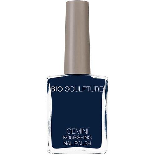 Gemini Nail Polish - No.268 -Blue Mushroom