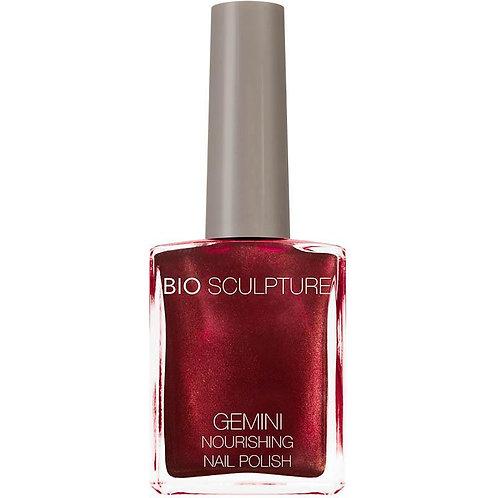 Gemini Nail Polish - No.21 - Ravishing Ruby