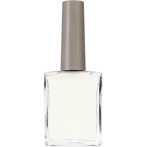 Gemini Nail Polish - No.66 - French Blanc