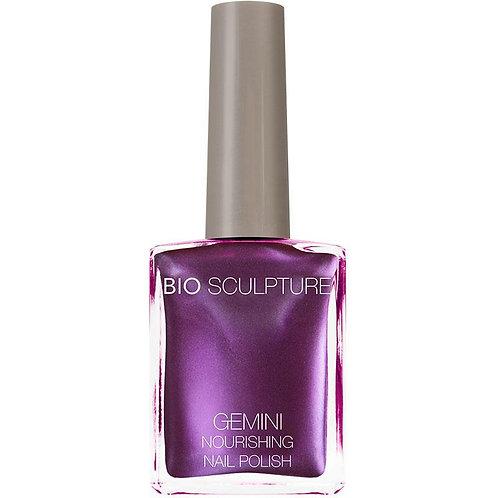 Gemini Nail Polish - No.2025 - Vibrant Violet