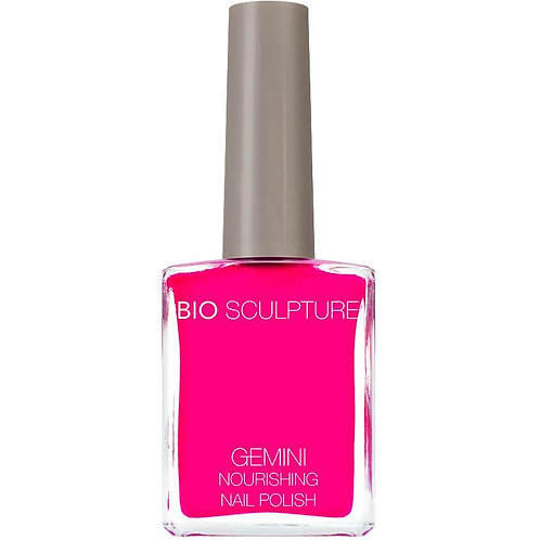 Gemini Nail Polish - No.105  - Jinkie Pink