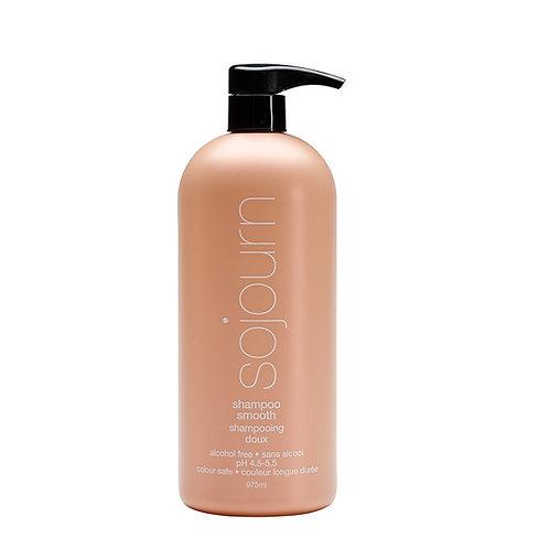 Shampoo Smooth (Litre)