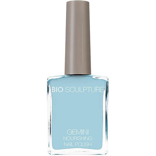Gemini Nail Polish - No.223 -Aqua Clouds
