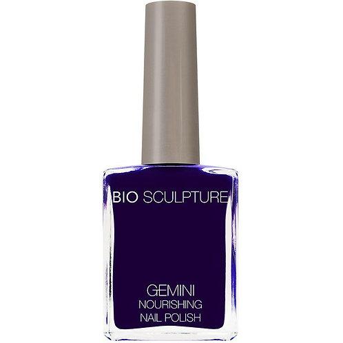 Gemini Nail Polish - No.2012 -Midnight Blue