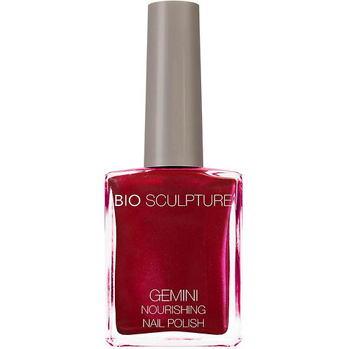 Gemini Nail Polish - No.22 - Ravishing Red