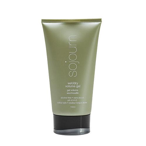 Wet/Dry Volume Gel (150ml) – Great for all hair types