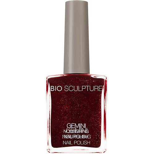 Gemini Nail Polish - No.63 - Moulin Rouge