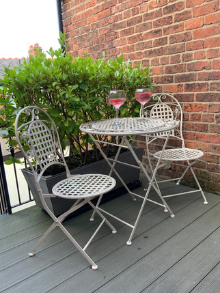 70 Terrace