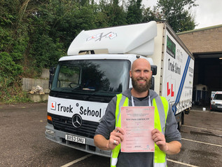 Chris Young passed his Mod 4 CPC FIRST TIME!