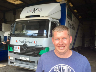 Mike Rann passed his Mod 4 CPC test FIRST TIME!