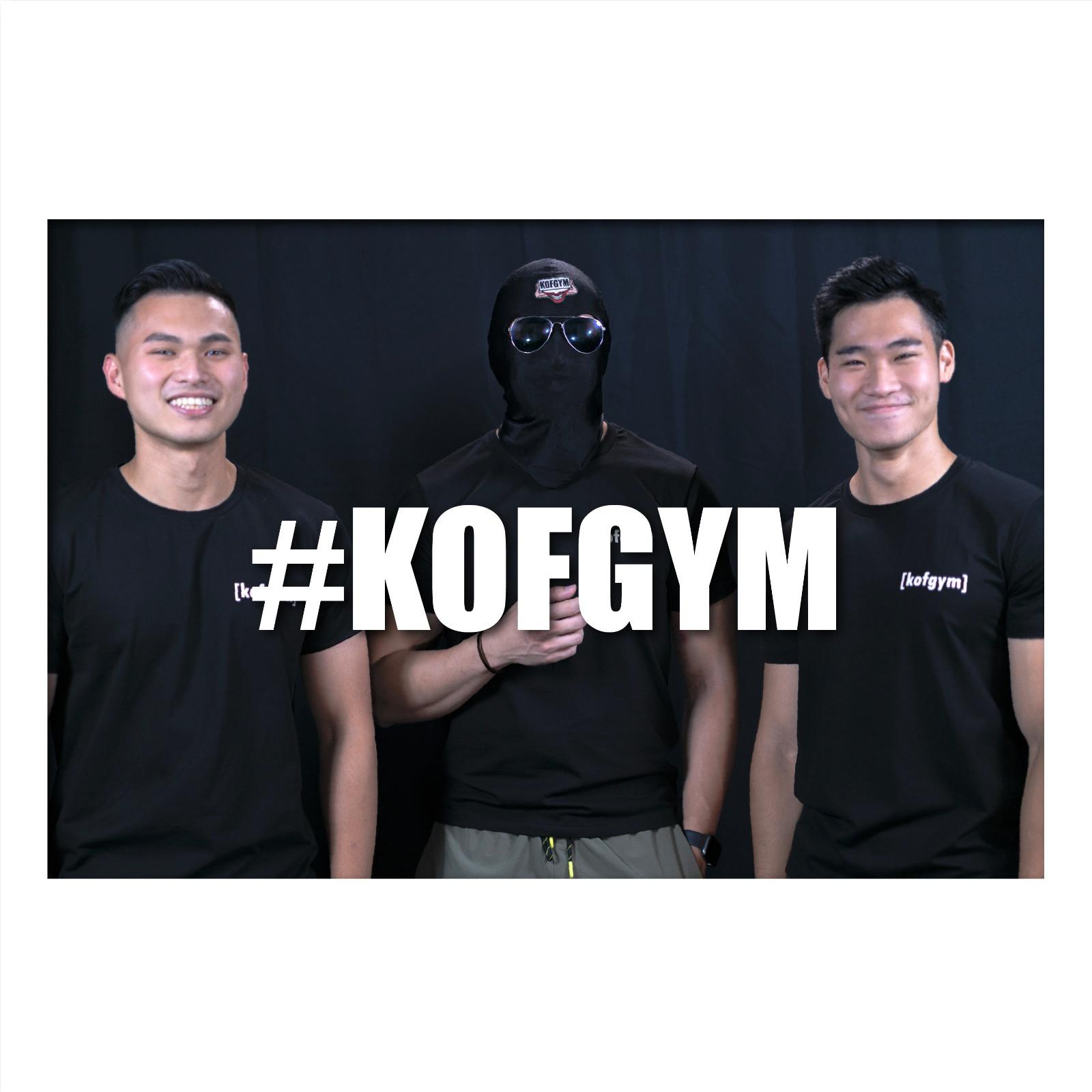 KOFGYM Group Class