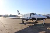 N3HK Cessna 340 For Sale