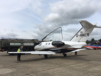 Private Jet, Fuel, Aviaton Fuel, Jet A1 Avtur, Essex Aircraft Fuel