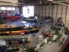 Westland Wasp Aircraft, Engineering, JetProvost
