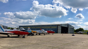 Home | Weald Aviation Services
