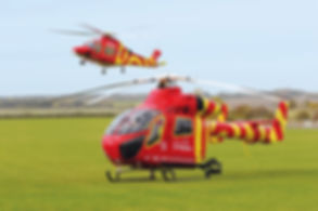 Herts / Essex Air Ambulance
