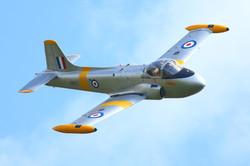 G-BXLO - Jet Provost Aircraf