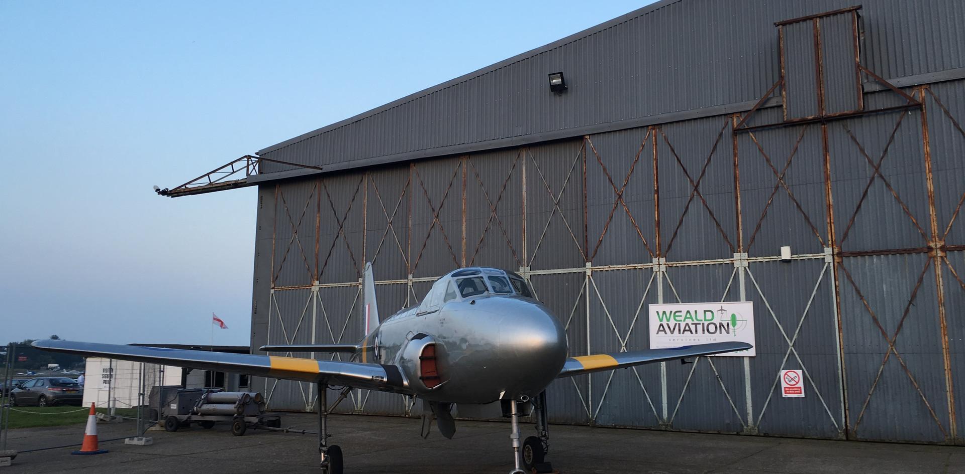 G-AOBU Jet Provost T1.jpg