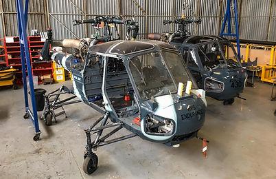 Westland Wasp - Under Maintenance.jpg