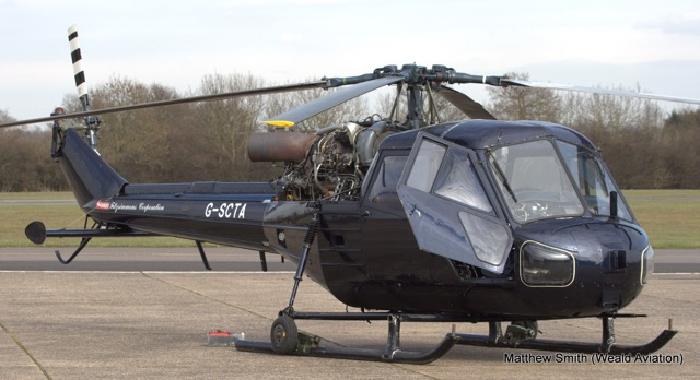 G-SCTA - For Sale